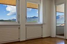 finestre alluminio legno bianco - Cerca con Google