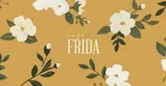 La crème du café, de la lumière à n'en plus finir et le Fleuve comme voisin de table. Bienvenue au Frida.