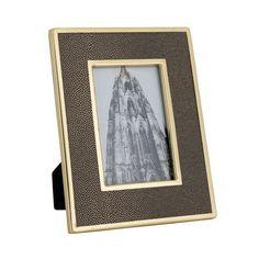 Rama Foto Richmond Phyre 24x19cm Elle Decor, Frame, Picture Frame, Frames, Hoop, Picture Frames