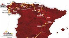 Etapas de La Vuelta 2014 en Galicia. Ocio en Galicia
