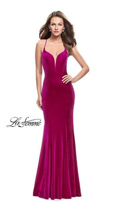 La Femme designer prom dresses are the go to look for every formal and social occasion. Shop a La Femme dress for style, color, and design. Your dream dress is just a click away when shopping La F. Designer Prom Dresses, Prom Dresses Online, Magnolia, Dresser, Masquerade Ball Gowns, Cocktail, Mermaid Gown, Formal Evening Dresses, Dressy Dresses