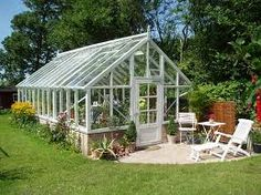 Drivhus i haven: Valg af drivhus: