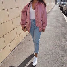 Mauve pink