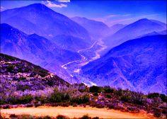 Dennis Fehler - California Fire Road