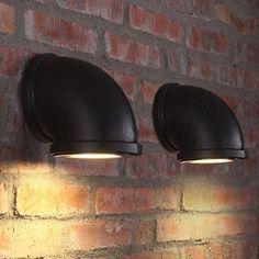 Achetez en Gros Tuyau de fer lampe en Ligne à des Grossistes Tuyau de fer lampe Chinois - Aliexpress.com | Alibaba Group