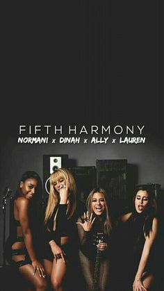 Fifth Harmony 4H