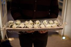 By Appointment Only Design - Wedding at The Savoy - Part 4 : Bridal Party Flowers   Flowerona