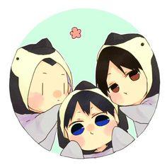 Haikyuu Funny, Haikyuu Anime, Anime Chibi, Chibi Sketch, Haruichi Furudate, Cute Anime Wallpaper, Kageyama Tobio, Iwaoi, Haikyuu Ships