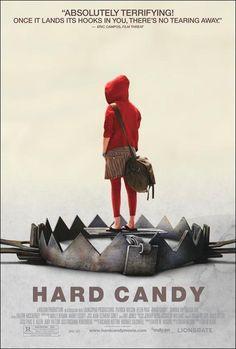 """""""Hard Candy"""" (David Slade, 2005) con Ellen Page, Patrick Wilson y Sandra Oh."""