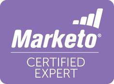 Renew my Marketo Certification