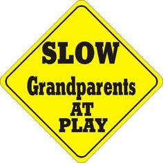 Grandparents...