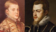 """La mayor tragedia que vivió del Rey """"prudente"""" #Historia en www.ocesaronada.net"""