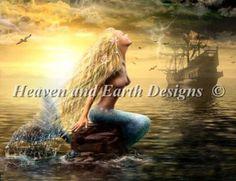 Mermaid - Lazareva