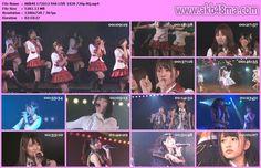 公演配信171012 AKB48 外山大輔ミネルヴァよ風を起こせ公演