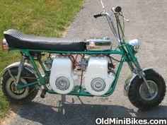 Rupp Go Karts for Sale | TT500 Questions - OldMiniBikes.com Forum