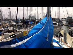 sail pack mainsail - Google Search