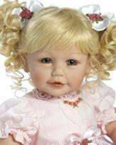Adora Little Sweetheart Vinyl Baby Doll