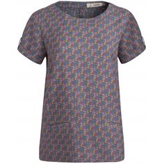 Buy Seasalt Readymoney Top, Leach Anchors Lead from our Women's Shirts & Tops range at John Lewis & Partners. Short Sleeves, Short Sleeve Dresses, Anchor Print, Dress Up, Shirt Dress, A Line Skirts, Men Casual, Tunic Tops, Anchors