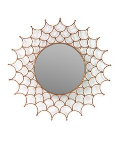 Glassfish Mirror