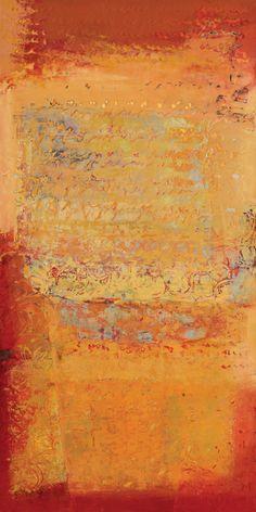 Jinni Thomas paintings | Karan Ruhlen Gallery Santa Fe Contemporary Fine Art