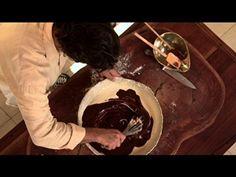 Brownie de chocolate com nozes: receita de Olivier Anquier - Receitas - Receitas GNT