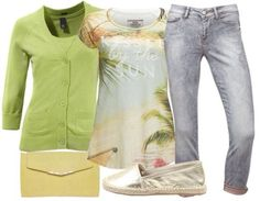 Outfit Style Fruits NL
