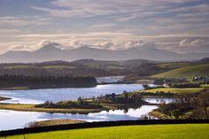 Mourne Mountains, Ireland- ireland... ireland, ireland, ireland!!