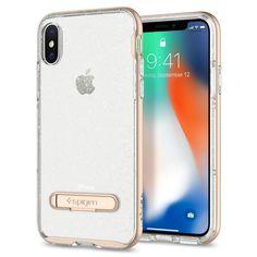 huge discount f94ec 07586 Apple iPhone X Compatible Speck Products Presidio Grip Case - Dove ...