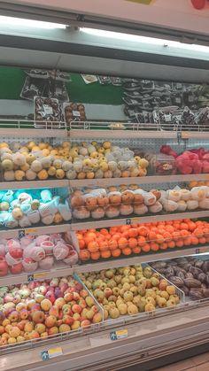 #pasar #swalayan buah buahan