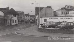 North Devon, Garages, History, Street, Historia, Garage, Walkway, Car Garage