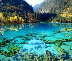 32 Wonderful Places And Landscapes Only For Your Eyes