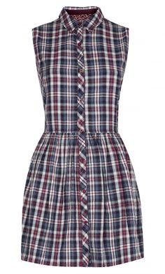 Primark Shirt Dress, £13