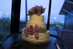 Love it when family hearts make the cake. Wedding Receptions, Real Weddings, Marriage, Mariage, Wedding, Casamento