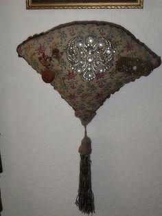 Vintage pincushion.