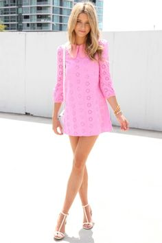 40 Beautiful Pink Colored Outfits – Why Are They Considered So Feminine