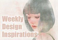 Weekly Design Inspirations #6
