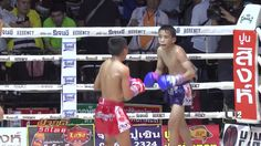 ศกมวยดวถไทยลาสด 1/3 8 มกราคม 2560 ยอนหลง Muaythai HD - YouTube  from Flickr http://flic.kr/p/QRJ24x via Digitaltv Thaitv