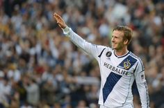 Beckham retires he's is one of the best players ever He's played for Man U, on loan for Preston North end, Real Madrid, AC Milan, LA Galaxy, England, and PSG.