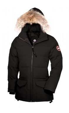 canada goose brand personality