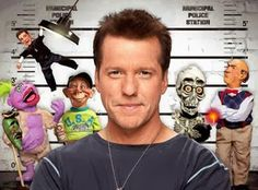 Jeff Dunham: Disorderly Conduct Tour Dates Announced! | A PLACE FOR TICKETS: The Blog