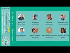 El Pensamiento Visual es una herramienta aliada para estimular el aprendizaje activo. Conduce Eva Inglés, experta en guionización y creación de contenidos pa...