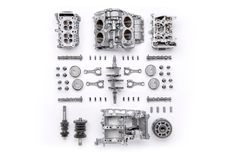 Ducati reveals new V4 Granturismo engine | Powersports Business Ducati Motor, V Engine, Ducati Multistrada, Thermal Comfort, Motorcycle Engine, Business Checks, Motogp, Bodies, Engineering