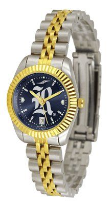 Rice University Owls Executive Anochrome - Ladies - Women's College Watches by Sports Memorabilia. $153.47. Makes a Great Gift!. Rice University Owls Executive Anochrome - Ladies