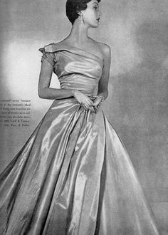 Mary Jane Russell, Vogue 1949