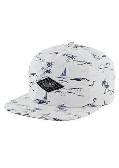 Billabong Travels Hat Chapéus Mens Beanie 997d14ffc74
