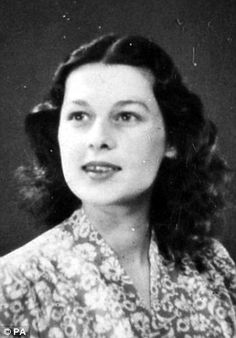 I always remember reading about this heroine, as a young boy, in England growing up. Violette Reine Elizabeth Szabo, World War II heroine, was born on June She helped organize a resistance effort to disrupt Nazi operations in France. Women In History, World History, World War Ii, Ancient History, Great Women, Amazing Women, George Cross, Japan, Second World