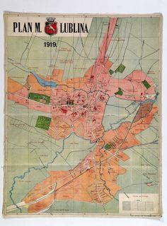 Lublin 1919