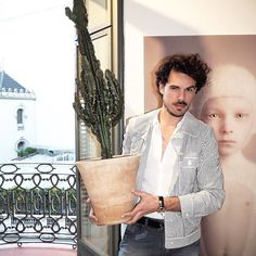 NEW N  Morning everybody from the showroom while wearing @avellaneda_eu stripped shirt cotton denim-style jacket and white oxford shirt @diesel jeans and @montblanc watch  #av #avellaneda_eu #men #menstyle #menswear #luxury #luxurybrand #luxurybrands #fashion #lookoftheday #bespoke #madetoorder #madeinspain #style #mensfashion #mensstyle #gentleman #gentlemanstyle #proudlymadeinspain by avellaneda_eu