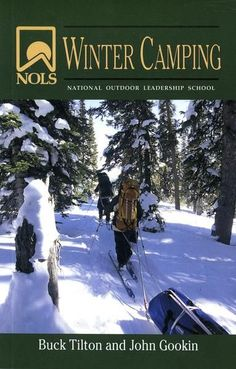 Use the NOLS Winter Camping tips to get ready to stay out overnight in cold weather