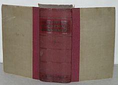 CIRCA Hardback book with Illustrations. Management Books, Old Books, 1930s, Household, Illustrations, Ebay, Vintage, Antique Books, Illustration